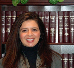 Attorney Sandy Pesiridis – Executive Director Family Law/Trial